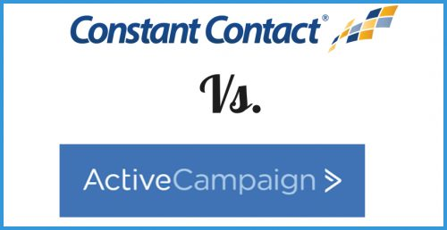 constant contact vs activecampaign