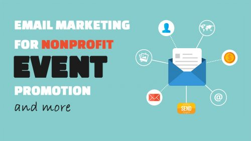 Event Marketing For Nonprofits